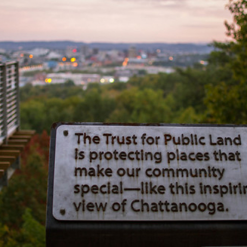 "The Trust for Public Land • <a style=""font-size:0.8em;"" href=""http://www.flickr.com/photos/76841329@N04/10814377413/"" target=""_blank"">View on Flickr</a>"